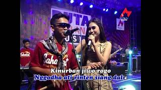 Lagu Lewung Via Vallen New Pallapa