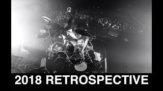 Aric Improta | 2018 Highlights