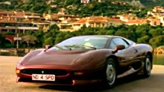 Jaguar XJ220 (Need for Speed)