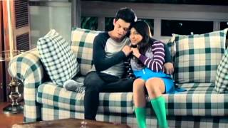 "[HD] ""No Erase"" - James Reid & Nadine Lustre (Diary ng Panget: The Movie)"