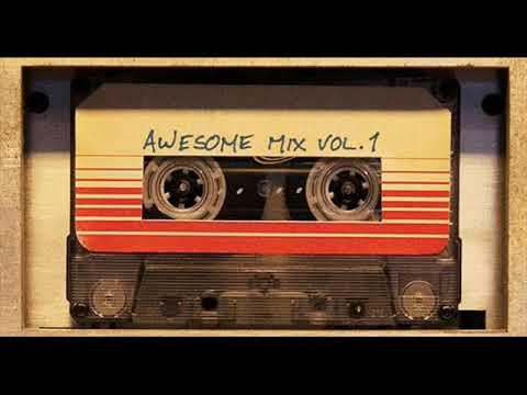 awesome mix vol  1 & 2 (Original colocación)