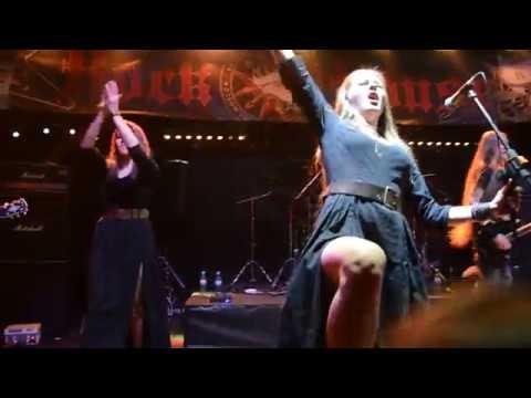 ГРАЙ - Крепкая охота (live in Moscow club Rock House, 20.04.2018)