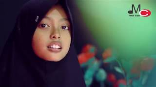 Doa Anak Negeri Lagu Wajib FLS2N 2019 Cover By Ayu Andini
