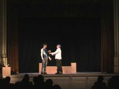 Video: Neobično dijete / 2009.
