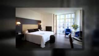 preview picture of video 'Madrid Torrejon Plaza Gay Friendly Hotel, Torrejon de Ardoz, Madrid - Gay2Stay.eu'