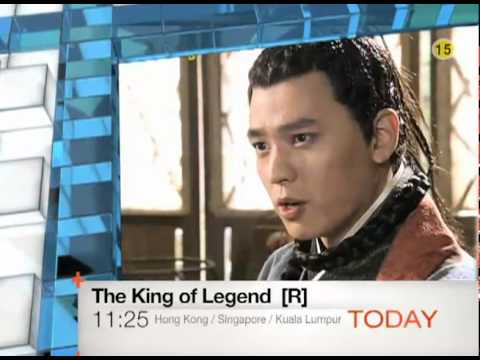 [Today 1/21] The King of Legend - Ep.13,14 (Re-run)