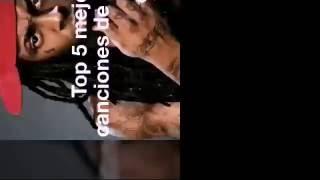 Top 5 Mejores Canciones De Lil Wayne