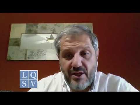 Lo que se viene - Programa periodístico semanal de Héctor Ruiz - Cablevideo (17-09-2020)