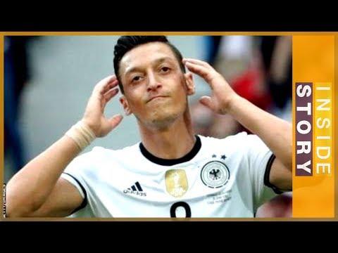 🇩🇪 🇹🇷 Is footballer Mesut Ozil German or Turkish?   Inside Story
