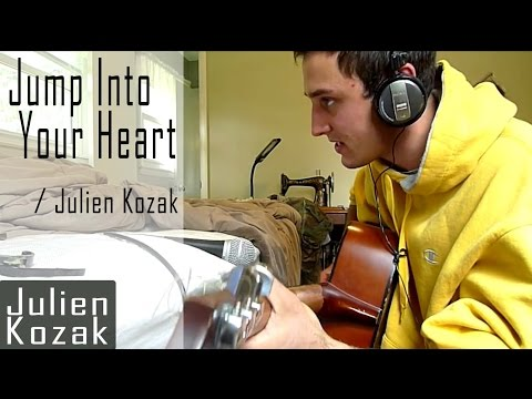 Julien Kozak - Jump Into Your Heart (Original)