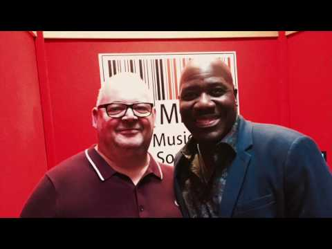 Will Downing Interview