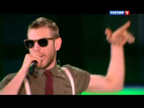 Иван Дорн - Стыцамен ( Песня года 2012 )