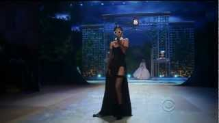 Rihanna   Diamonds Live Victoria's Secret Fashion Show 2012 1080p HD
