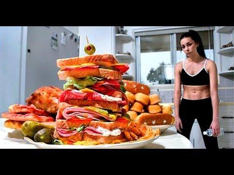 Сколько в день можно углеводов жиров белков для похудения