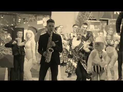 "Гурт ""Dance time"", відео 2"
