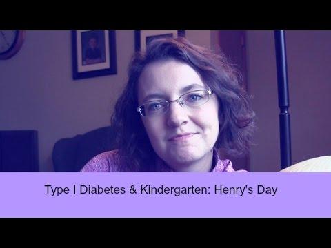 Diabetes Symptome bei Kleinkindern