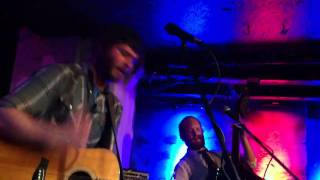 Dan Mangan - Post War Blues (Live from Halifax, April 22nd, 2011)