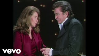 Johnny Cash & June Carter Cash – 'Cause I Love You (The Best Of The Johnny Cash TV Show) Thumbnail