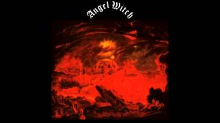Angel Witch - Confused