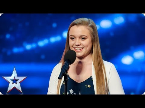"""ביצוע מדהים של ילדה בת 14 לשיר """"קארוזו"""""""