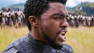 "AVENGERS 3: INFINITY WAR ""Starbucks in Wakanda"" TV Spot Trailer (2018)"