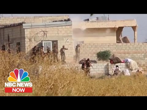 Download Syria Unrest: What Comes After The Cease-Fire | NBC News Now Mp4 HD Video and MP3