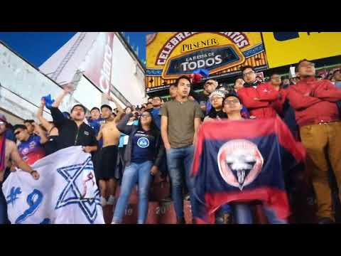 """LDUQ vs Centro Deportivo Olmedo - Resumen"" Barra: Barra de La Campana • Club: Olmedo"
