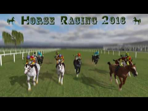 Horse Racing 2016 Trailer (Xbox One) thumbnail