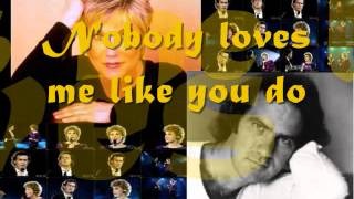 Nobody Loves Me Like You Do - Anne Murray with Dave Loggins