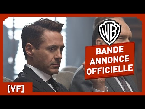 Le Juge - Bande Annonce Officielle (VF) - Robert Downey Jr / Robert Duvall