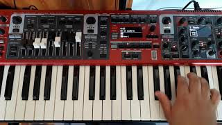 Rosalía    Di Mi Nombre Cap.  8: Éxtasis (cover Piano)