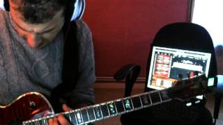 Deef Leppard Deliver Me/Gift of Flesh Guitar Cover Hd