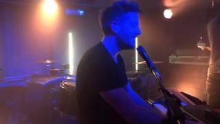 Fenech-Soler - Stonebridge - Live (London 2013)