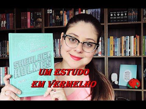 UM ESTUDO EM VERMELHO| RESENHA