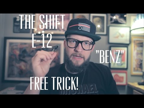 THE SHIFT 012 - BENZ // McBride // Free Color Change