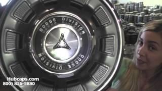 Dodge Classic Car Parts & Vintage Auto Parts - Hubcaps.com