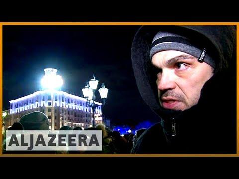 🇷🇺 Protests held as anger mounts over Siberia mall fire | Al Jazeera English
