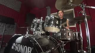 Amy Shark   I Said Hi | Drum Cover Keigo Akiyama