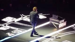 U2   13 (There Is A Light)   Philadelphia 2018   HD