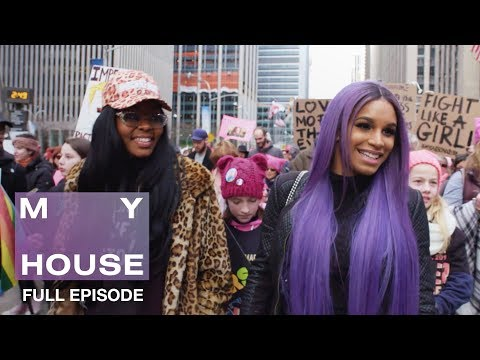 There's More to Life Than Ballroom (Episode 4) | MY HOUSE