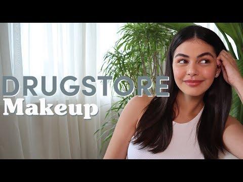 MOST REQUESTED: Everyday Drugstore Makeup Look   Janine Gutierrez