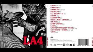 LA4 - Panoptikum (full album) 2007