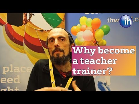 Why We Love Teaching - Part 2