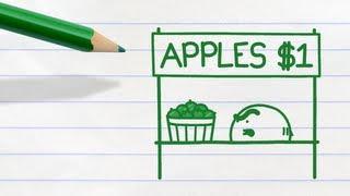 Applecalypse Now | Pencilmation Cartoon #31