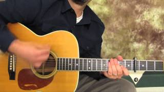 Taio Cruz - Dynamite - Super Easy Beginner Acoustic Guitar Songs - How to Play