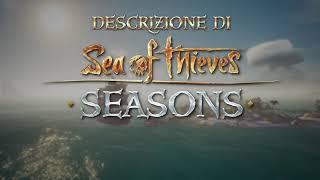 Spiegazione Seasons - SUB ITA