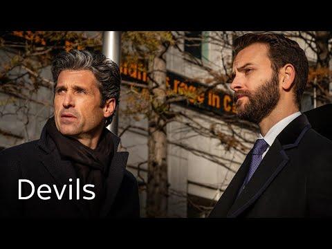 Video trailer för Devils | Official Trailer | Sky Atlantic