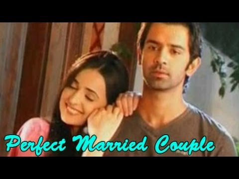 TB] Arnav Khushi - The Perfect Married Couple - 8th August