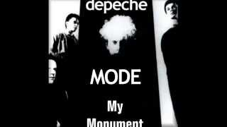 Depeche Mode - Monument (Rare Live version)