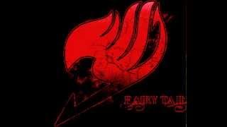 Fairy Tail - Lightning Flame Dragon Roaring